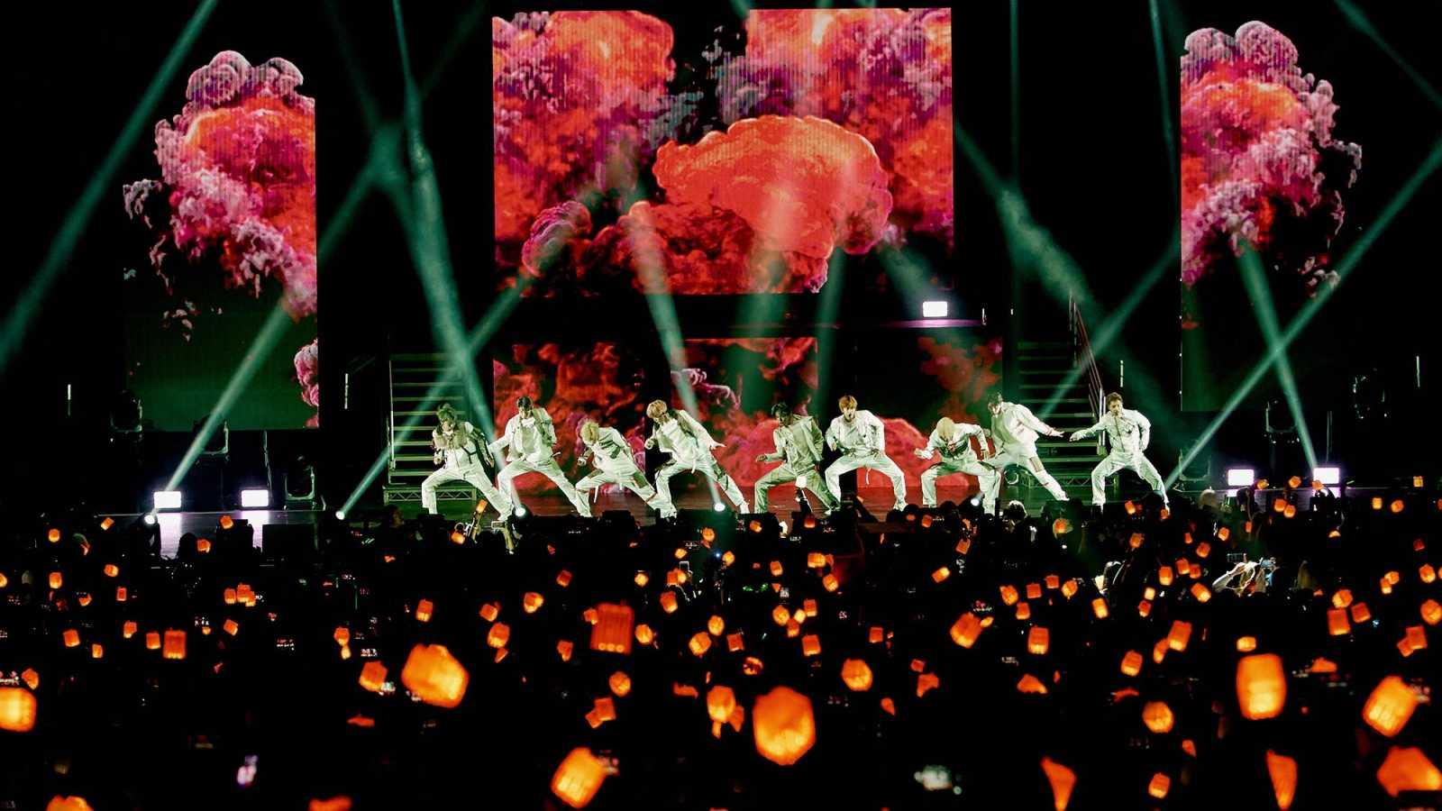 K-popin perusteet: Mitä tapahtuu kulissien takana?