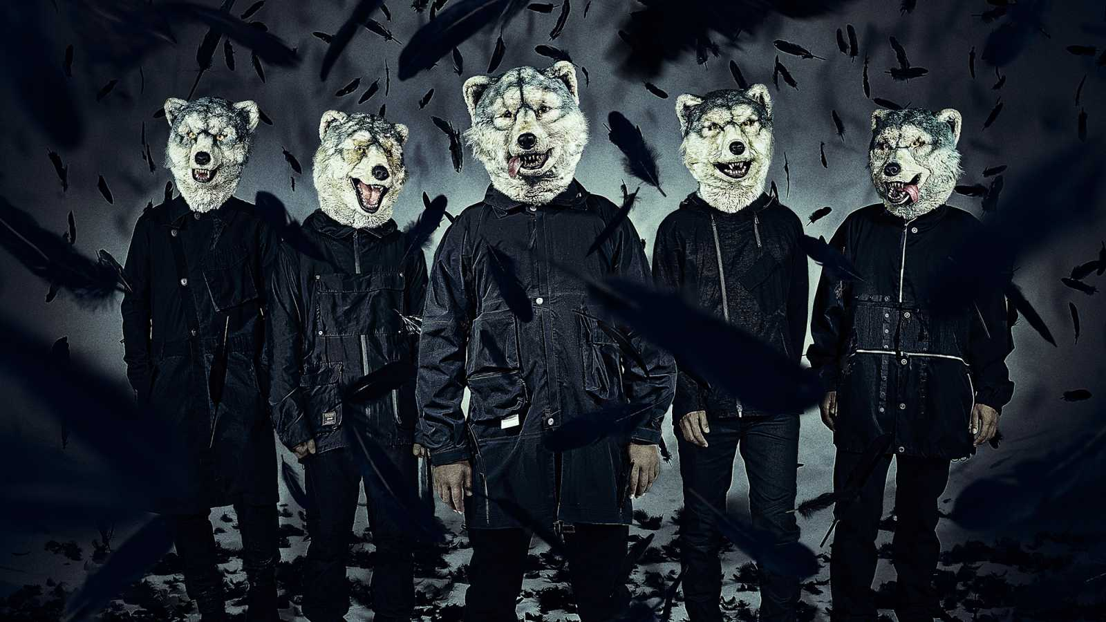 MAN WITH A MISSION © 2019 MAN WITH A MISSION