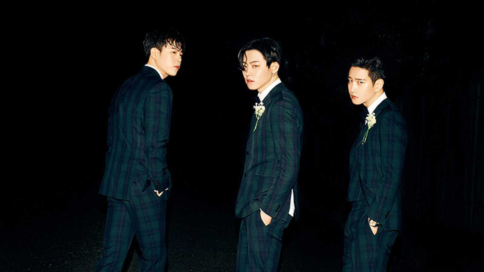 BASTARZ © Seven Seasons. All rights reserved