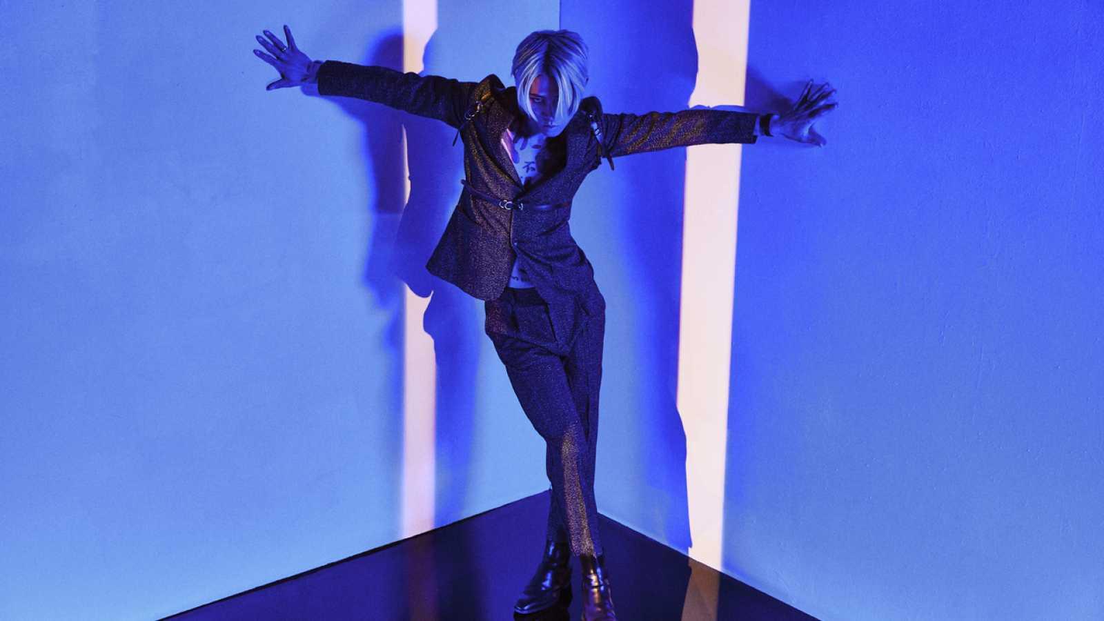 MIYAVI Announces Virtual Performance from Art Gallery © MIYAVI. All Rights Reserved.