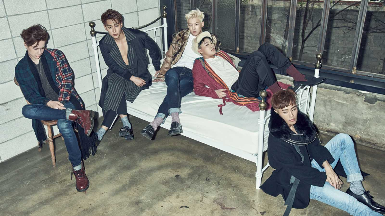 UNIQ ©  Starship Entertainment. All rights reserved
