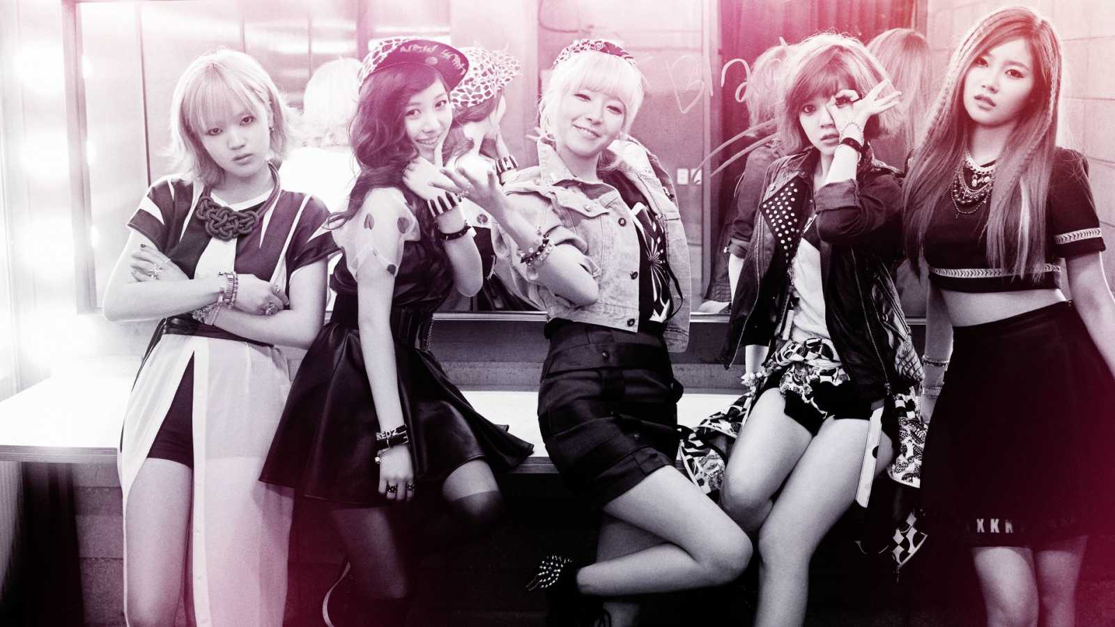 AOA BLACK © FNC Entertainment. All rights reserved
