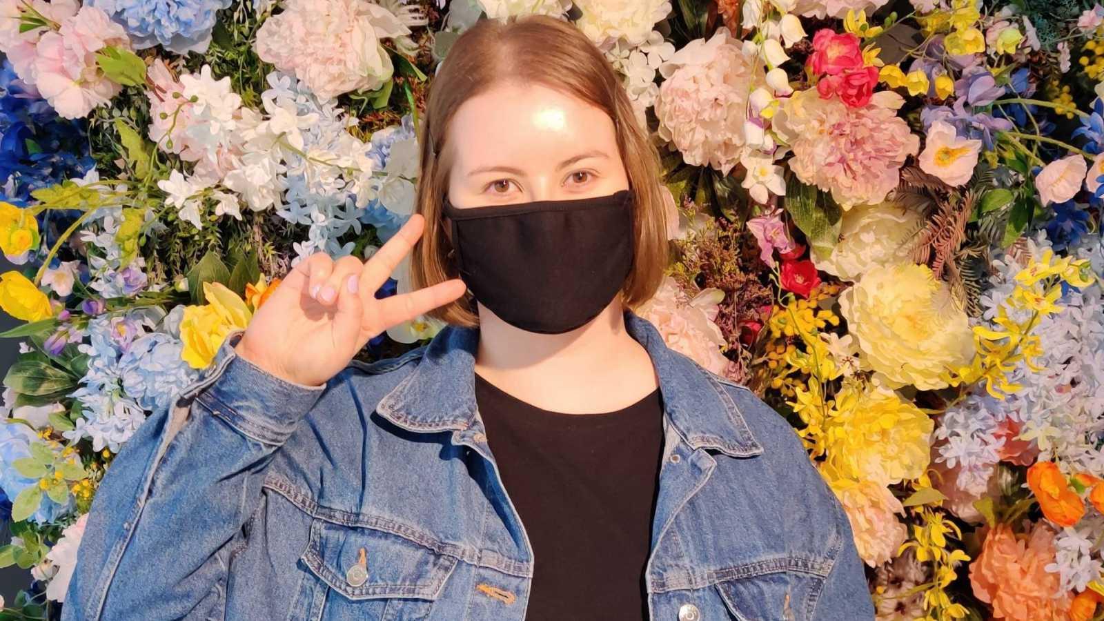 """Vaihto-opiskelija Jenna Etelä-Koreassa: """"Apteekkiin ei saa mennä ilman..."""