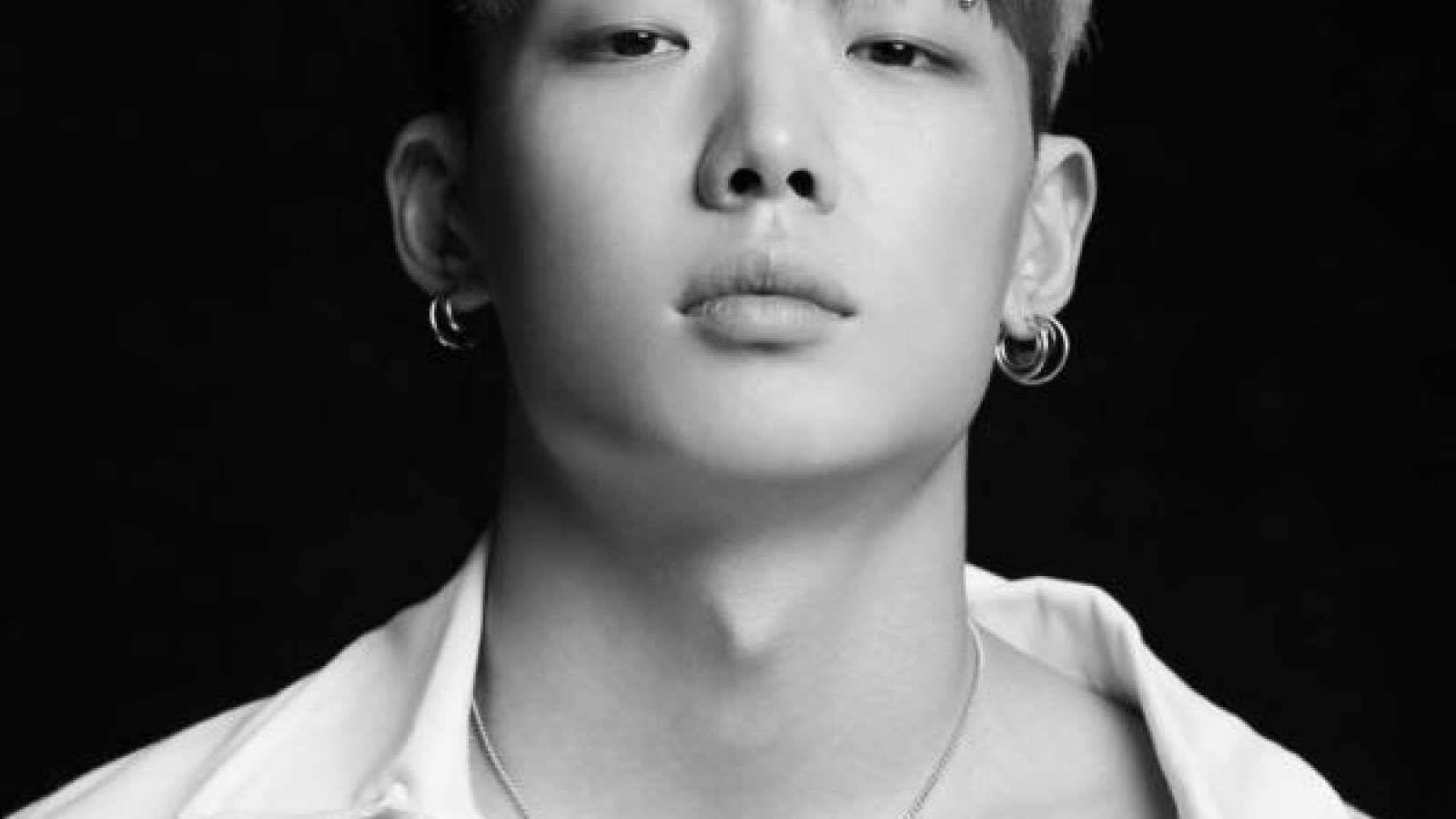 Bobby © YG Entertainment. All rights reserved