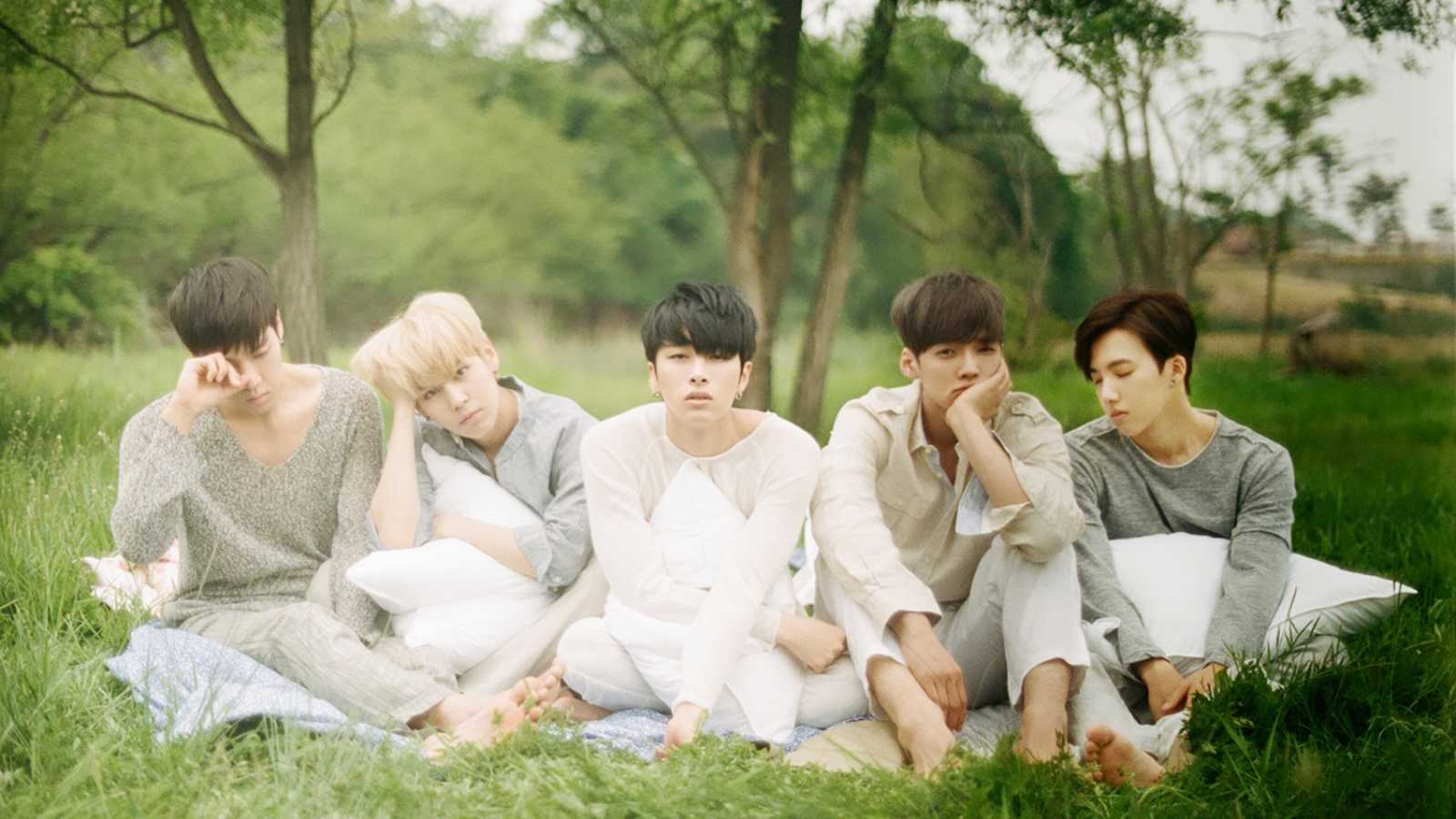 Boys Republic © Universal Music Korea. All rights reserved