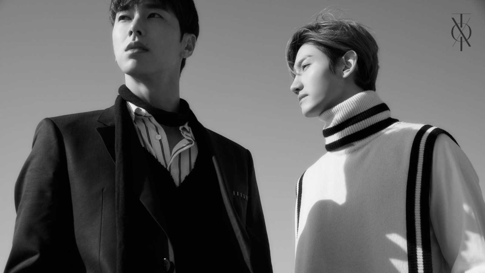 Mitä kuuluu, TVXQ? © SM Entertainment Co., Ltd. All rights reserved.