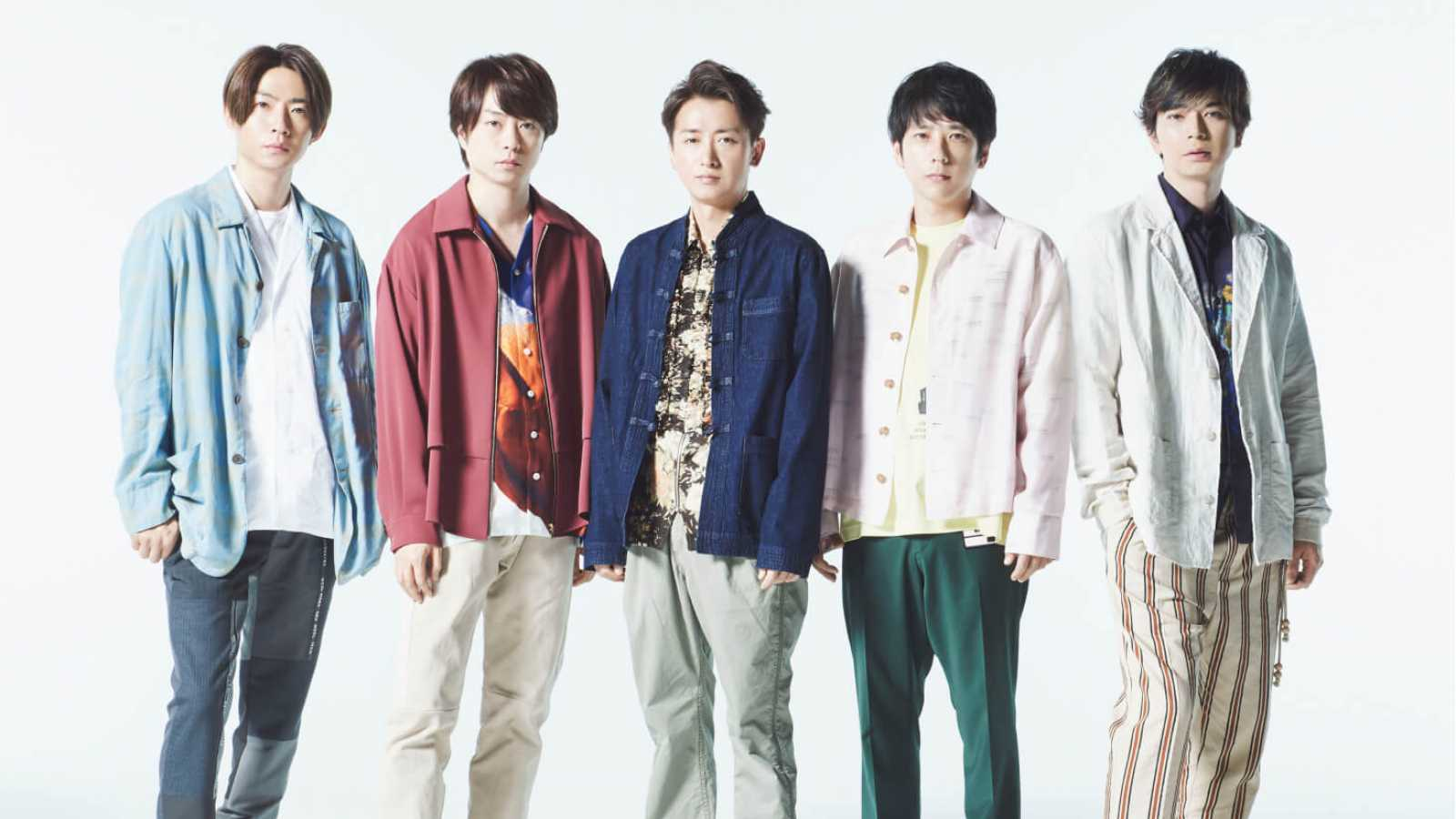 ARASHI © JStorm. All rights reserved.