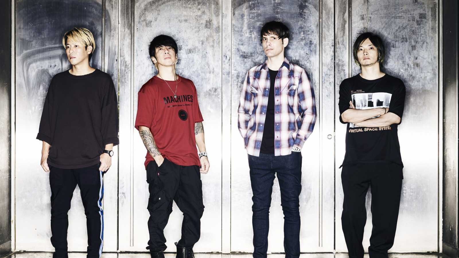 MONOEYES Announce First Live Streaming Concert © MONOEYES. All rights reserved.