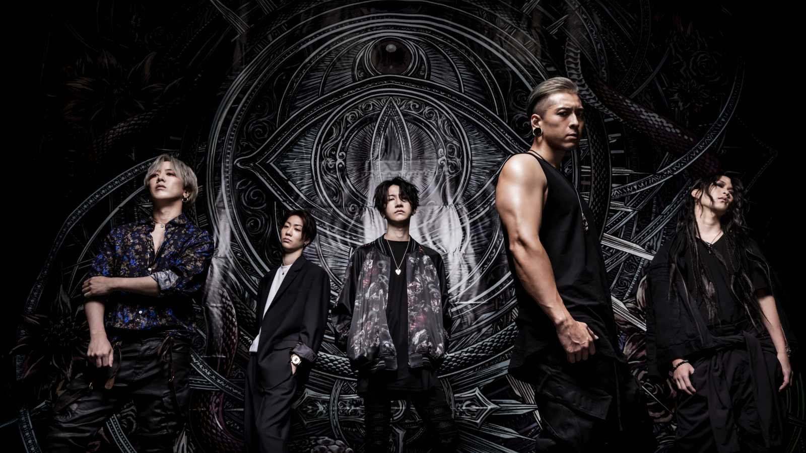 NOCTURNAL BLOODLUST Unveil New Guitarists, Announce New Mini-Album © NOCTURNAL BLOODLUST. All rights reserved.