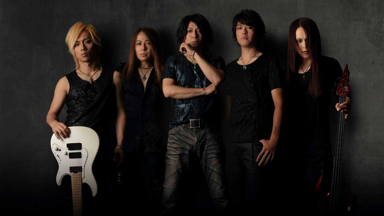 GALNERYUS to Hold First Live Streaming Concert © GALNERYUS. All rights reserved.