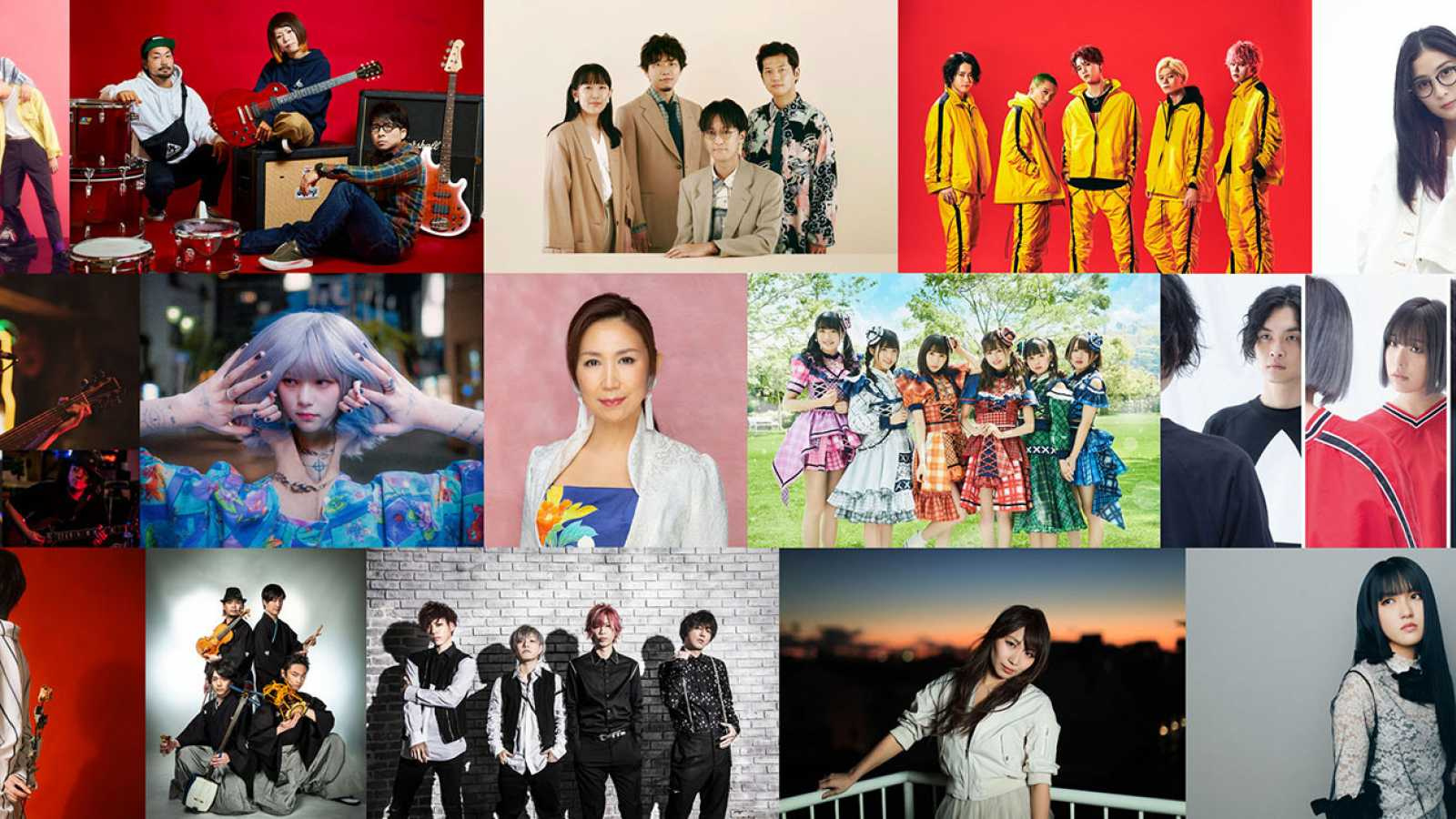Tokyo International Music Market Announces Free Worldwide Live Stream of Three-Day Music Showcase © TIMM. All rights reserved.