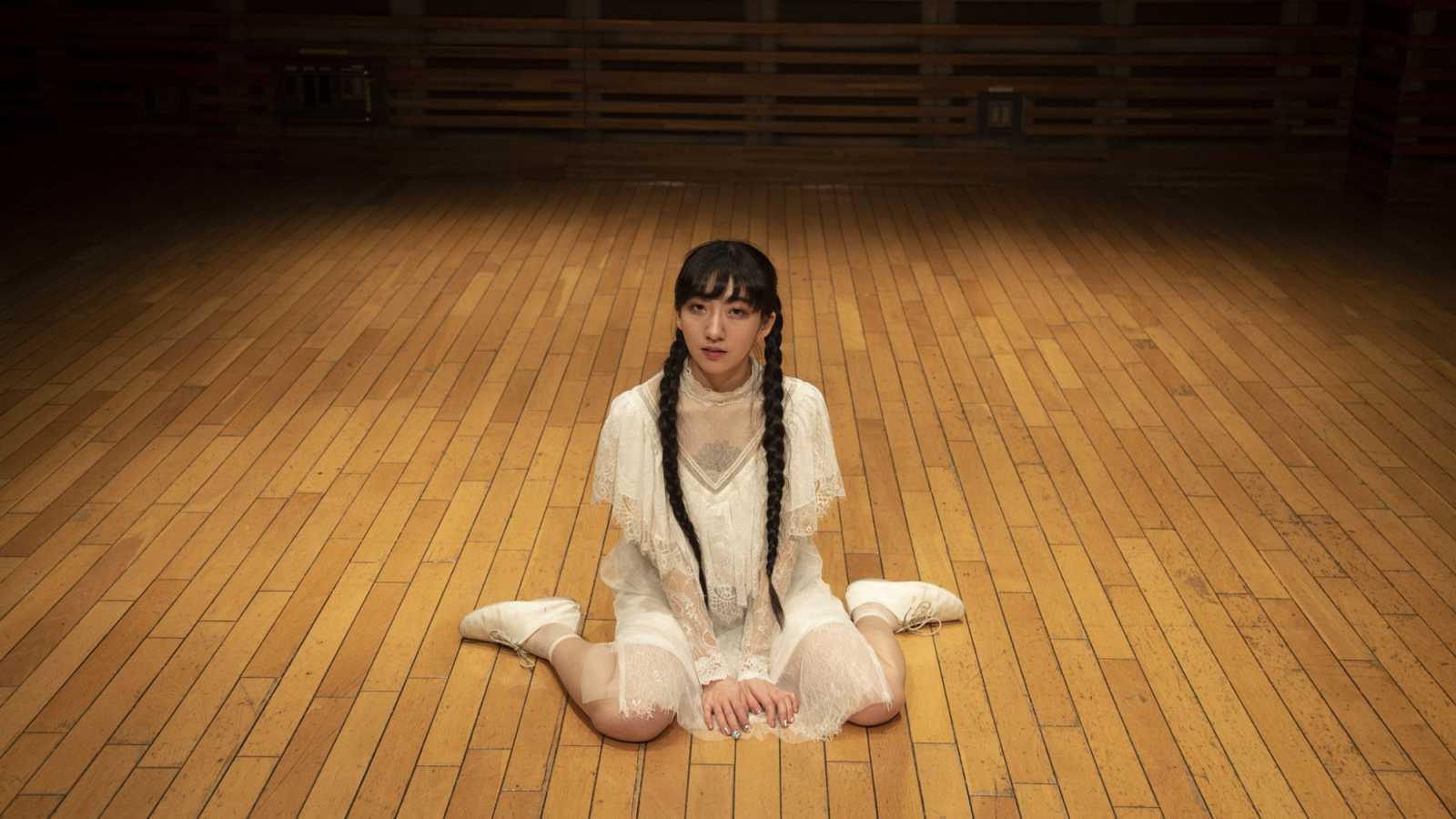 HARU NEMURI Uploads 15-Minute Performance Video and Announces No-Audience Live Stream © HARU NEMURI. All rights reserved.