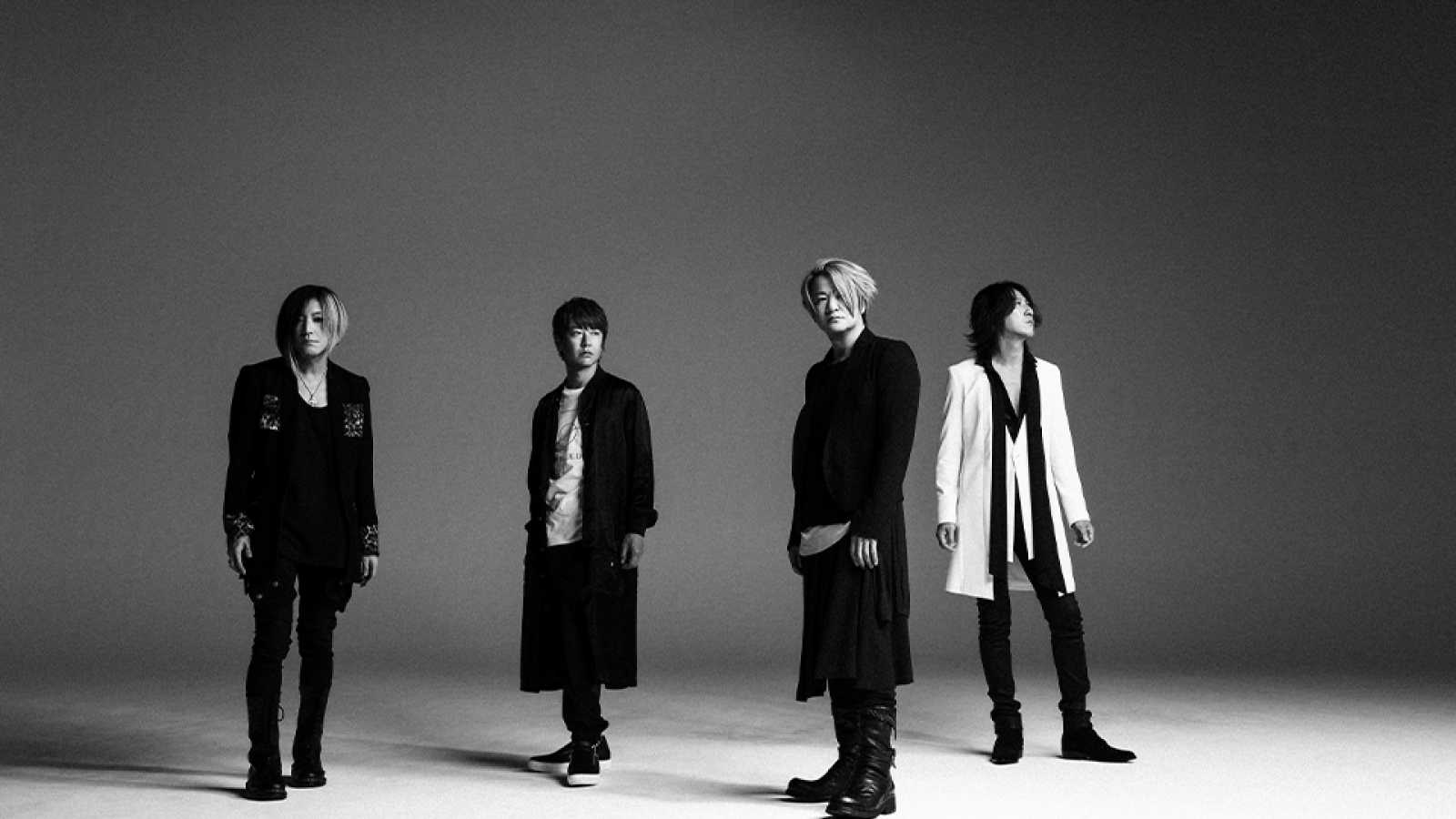 """GLAY DEMOCRACY 25TH """"HOTEL GLAY GRAND FINALE"""" © LSG. All rights reserved."""