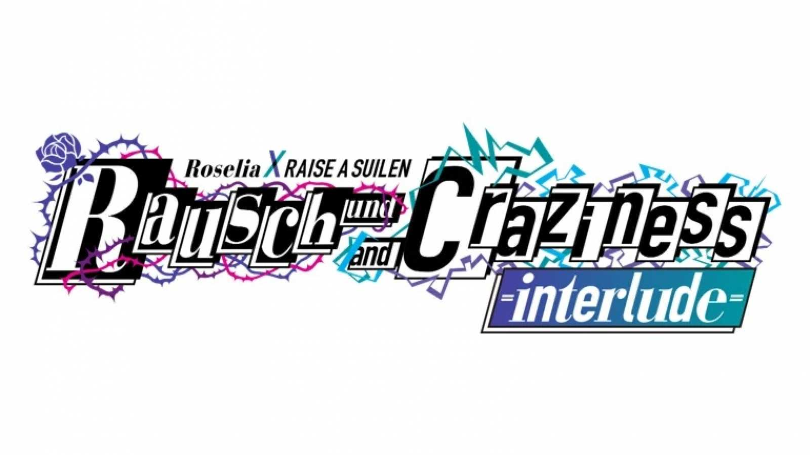Roselia and RAISE A SUILEN to Live Stream Joint Online Concert © BanG Dream! Project ©Craft Egg Inc. ©bushiroad All Rights Reserved.