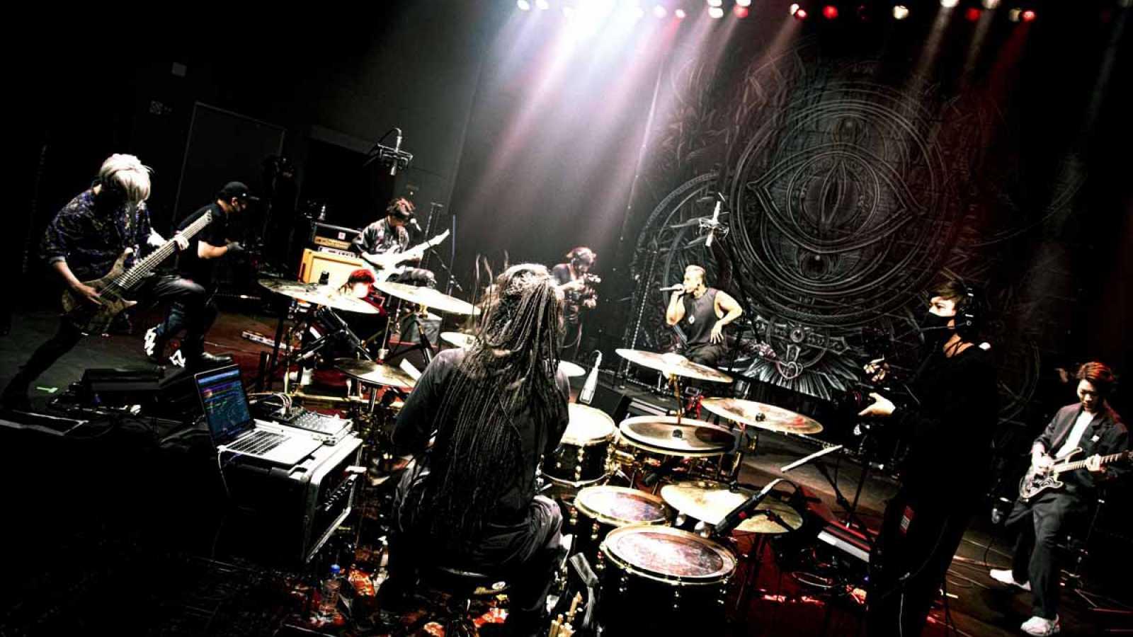 Details on NOCTURNAL BLOODLUST's First Streaming Concert © NOCTURNAL BLOODLUST. All rights reserved.