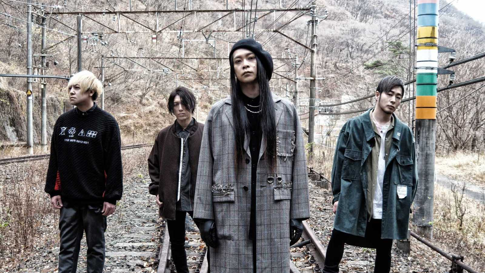 MUCC to Live Stream Budokan One-Man Worldwide © MUCC. All rights reserved.