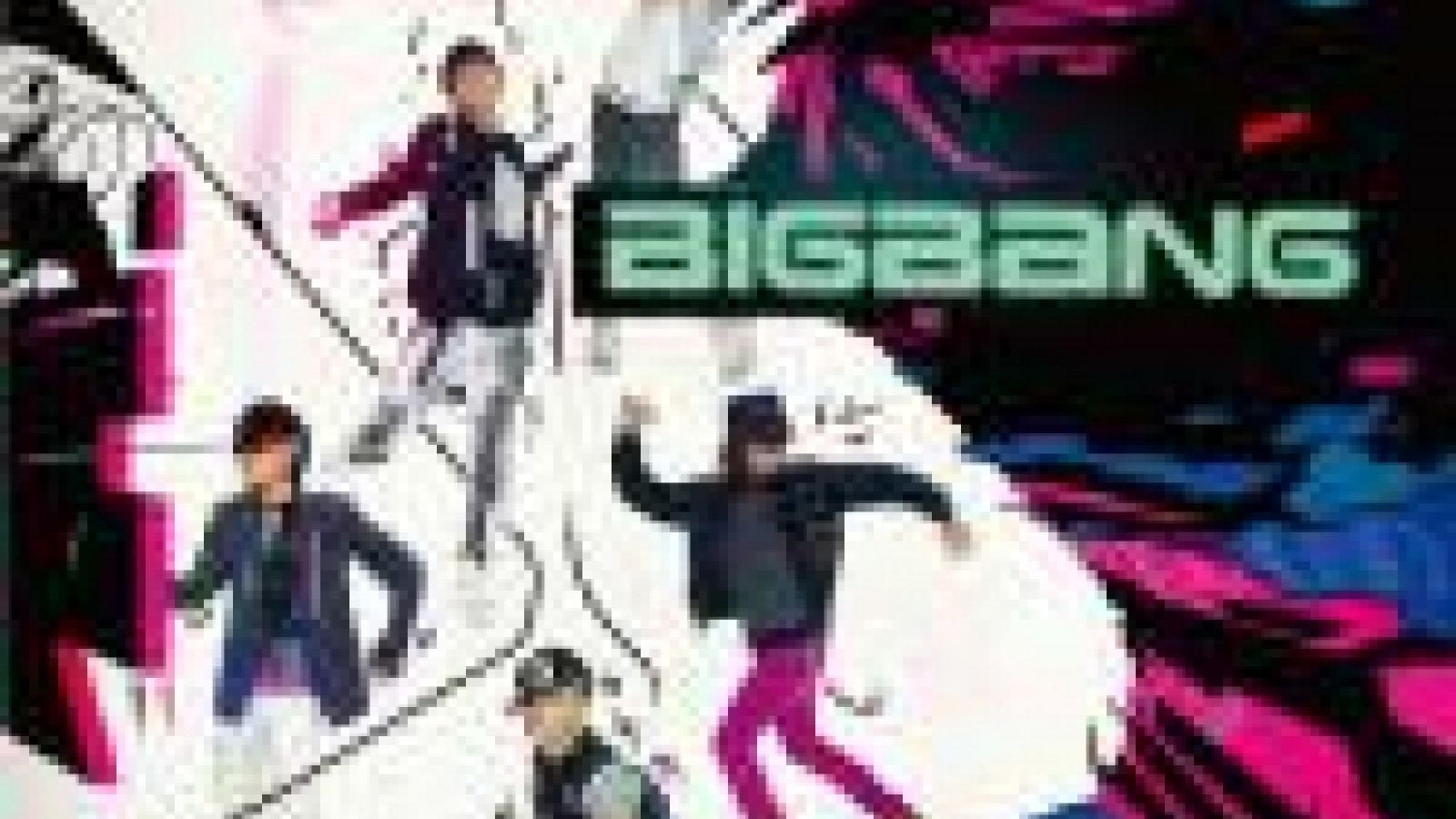 Des awards pour Big Bang et TVXQ ©