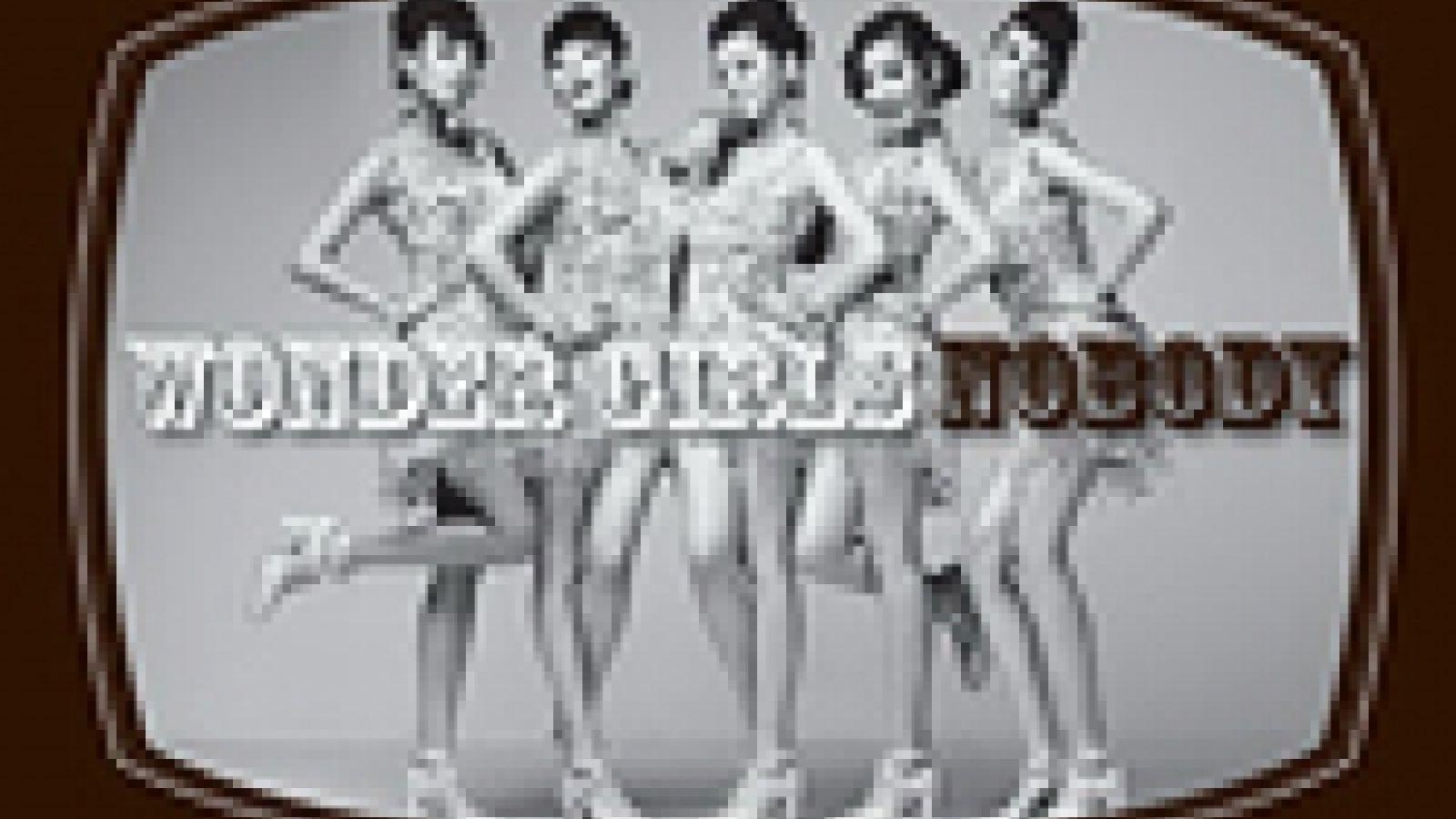 Lançamento da versão em inglês de Nobody das Wonder Girls © KoME