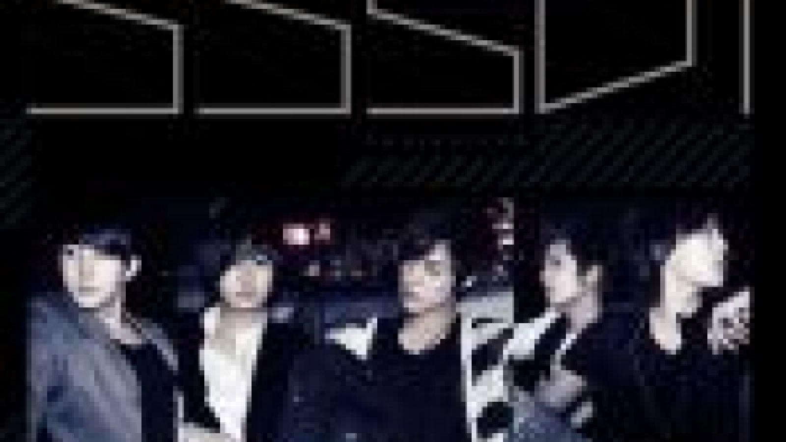Novo mini-álbum coreano & kit especial japonês de SS501 © KoME