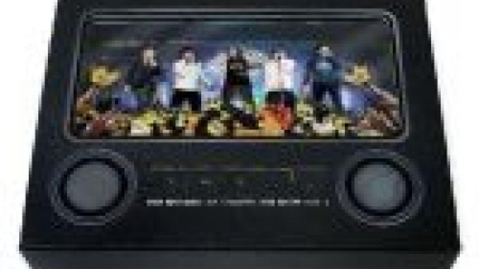 Le Big Show des Big Bang en DVD © KoME