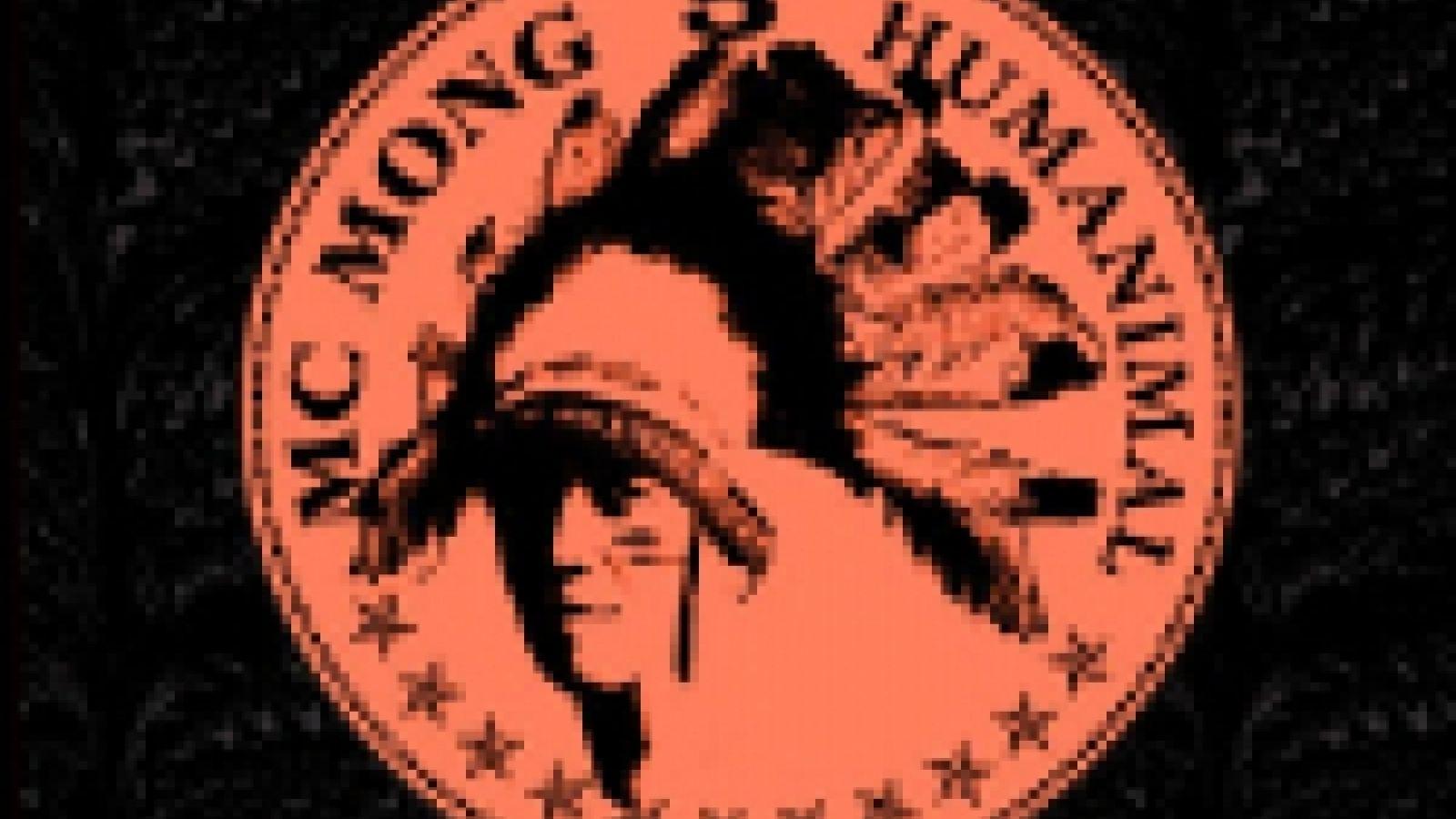 MC Mong, l'homme-animal © KoME
