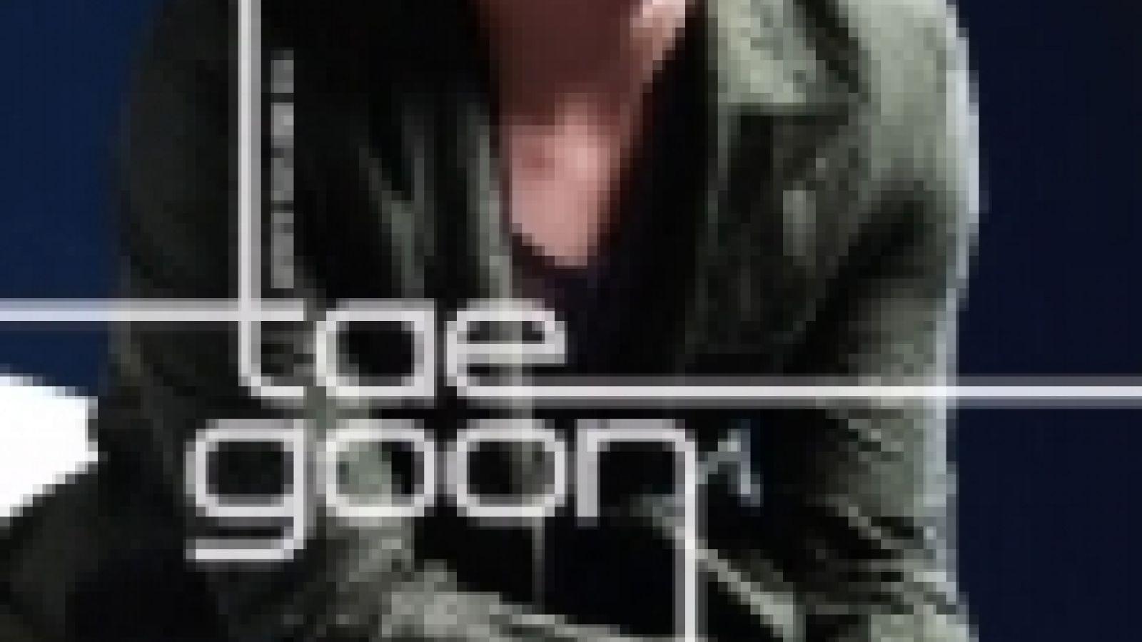 Taegoon - The 3rd Mini Album © Taegoon