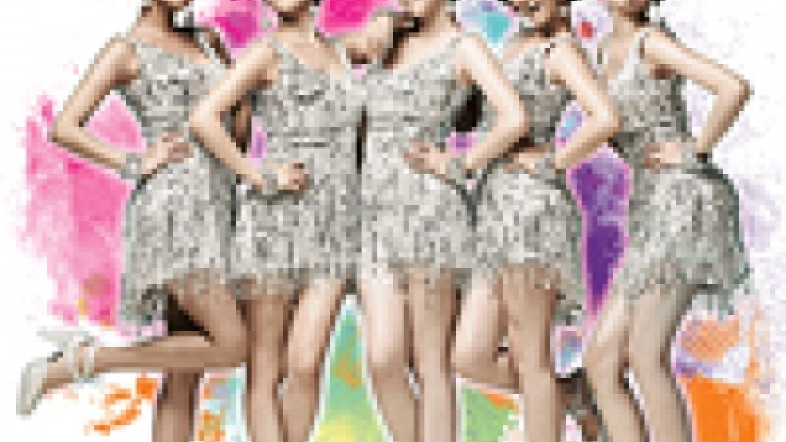 Mimi quitte les Wonder Girls © KoME