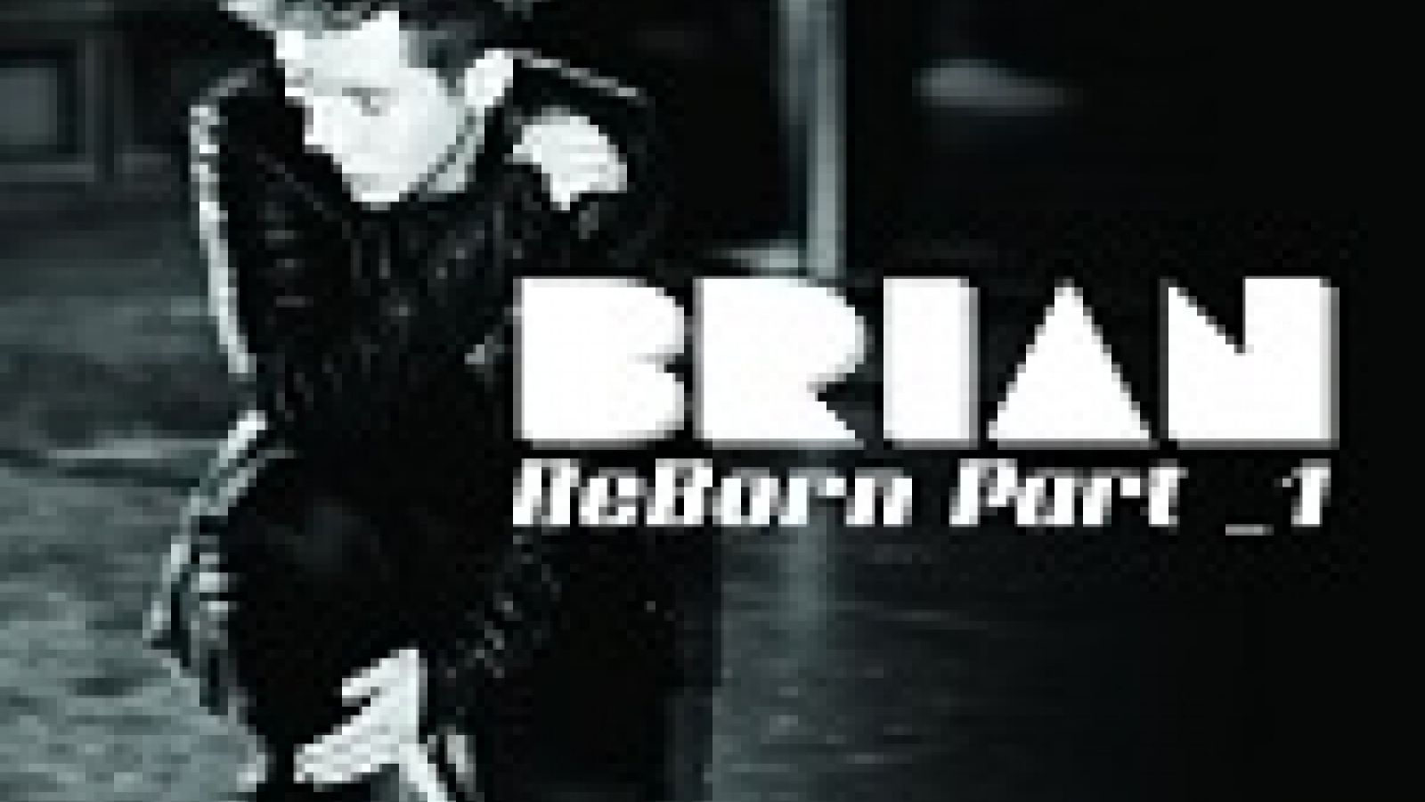Brian - ReBorn EP Part 1 © Brian Joo